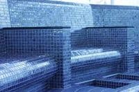 Tiled Footspas - Stand Alone units